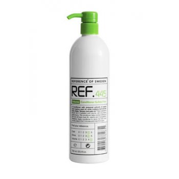 REF Volume Conditioner 445 Sulfate Free 750ml