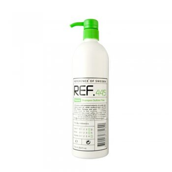 REF Volume Shampoo 445 750ml