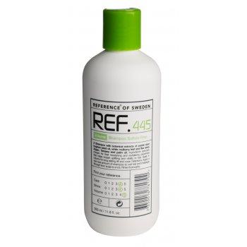 REF Volume Shampoo 445 Sulfate Free 300ml