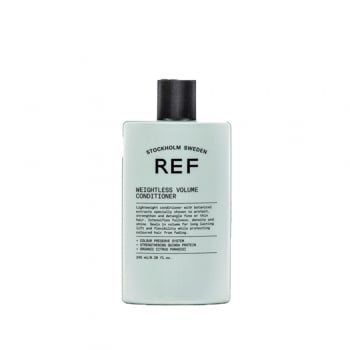 REF Weightless Volume Conditioner 245ml