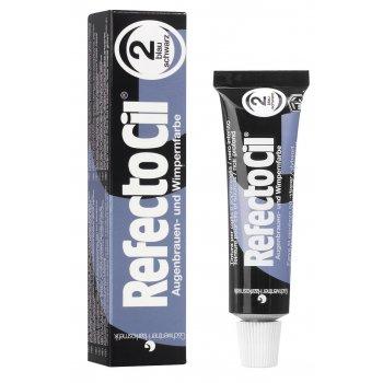 RefectoCil Eyelash Tint Blue/Black 15ml