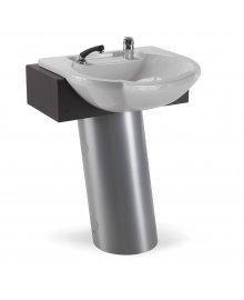 Aqua Pedestal Frontwash