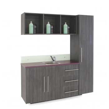 REM Aquarius Vanity Unit