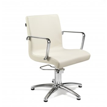 REM Ariel Hydraulic Styling Chair Colours