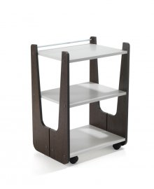 Beauty Spa Storage Trolley