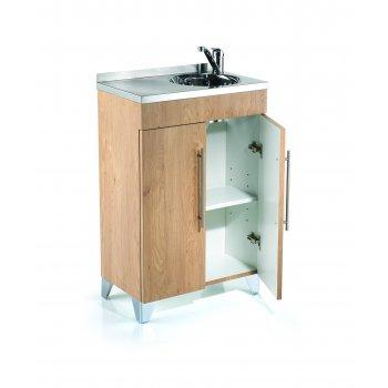 REM Compact Vanity Unit