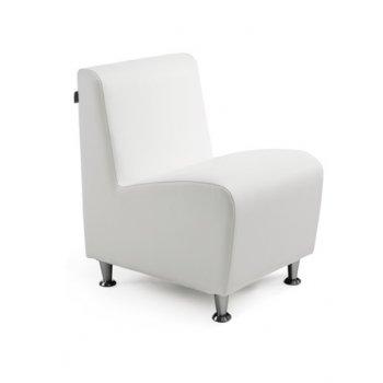 REM Elegance Salon Waiting Seat Straight