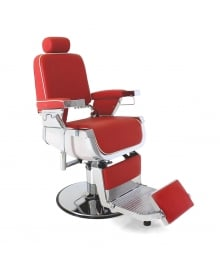 Emperor Barbers Chair Colours