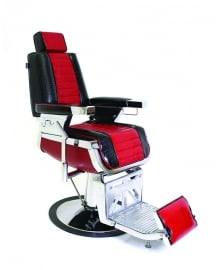 Emperor GT Barbers Chair Colours