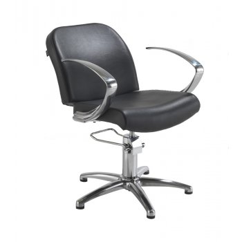 REM Evolution Backwash Styling Chair Coloured