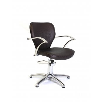 REM Miranda Hydraulic Styling Chair Colours
