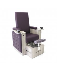 Natura Bliss PediSpa Chair