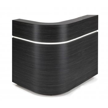 REM Saturn 122 x 92 Reception Desk