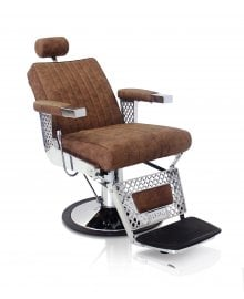 Viscount Barbers Chair