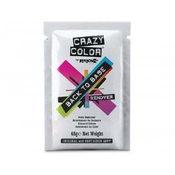 Renbow Crazy Color Back To Base 45g