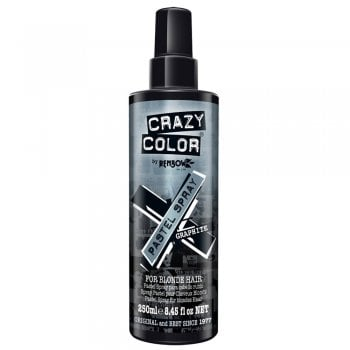 Renbow Crazy Color Pastel Spray Graphite 250ml
