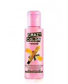 Crazy Color Semi-Permanent Hair Color Cream Anarchy UV