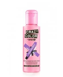 Crazy Colour Lavender 100ml