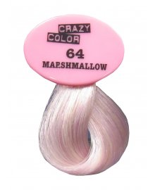 Crazy Colour Marshmallow