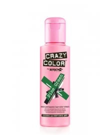 Crazy Colour Pine Green 100ml