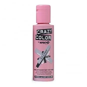 Renbow Crazy Colour Tube Silver