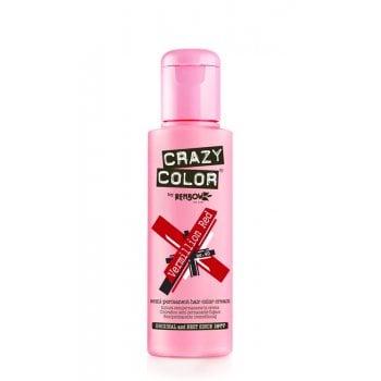 Renbow Crazy Colour Vermilion Red 100ml