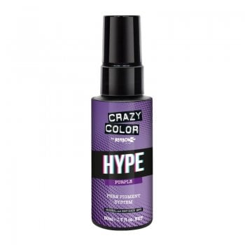 Renbow Hype Pure Pigment Drops Purple 50ml