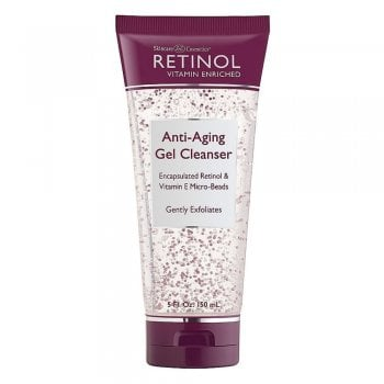 Retinol Anti-Aging Gel Cleanser 150ml