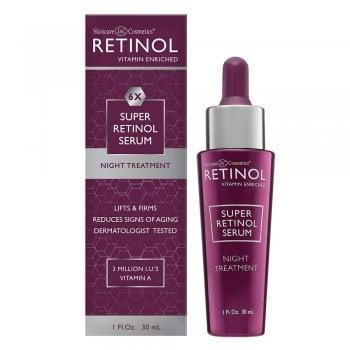 Retinol Super Serum Night Treatment 30ml