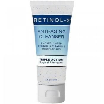 Retinol X Anti-aging Cleanser 150ml