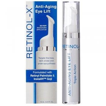 Retinol X Botox Anti-Aging Alternative Eye Lift 10ml