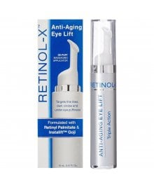 X Botox Anti-Aging Alternative Eye Lift 10ml