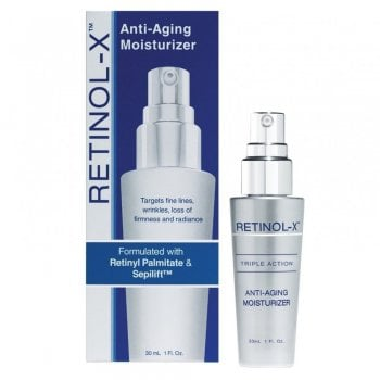 Retinol X Botox Anti-Aging Alternative Moisturiser 30ml