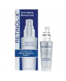 X Botox Anti-Aging Alternative Moisturiser 30ml