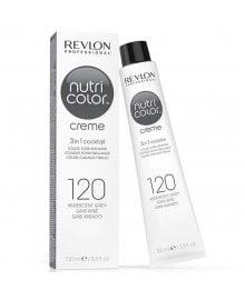 Nutri Color Creme 100ml 120 Iridescent Grey