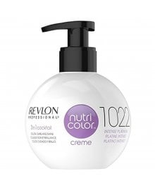 Nutri Color Creme 270ml 1022 Intensive Platinum