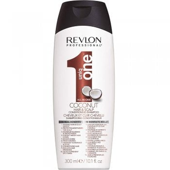 Revlon Professional Coconut Shampoo 300ml