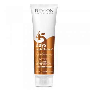 Revlon Revlonissimo 45 Days Intense Coppers