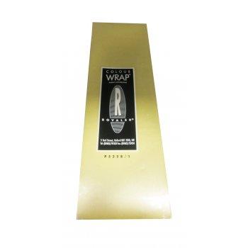 Rovaler Colourwraps Foam Gold