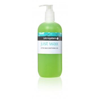 Salon System Just Wax After Wax Gel 500ml