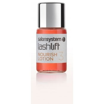 Salon System Lashlift Nourish Lotion 4ml