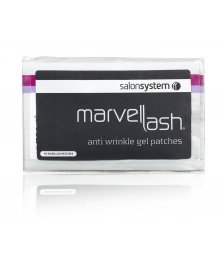 Marvel-Lash Anti Wrinkle Gel Patches