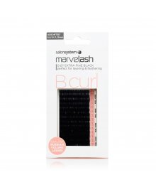Marvelash Lash Extensions B Curl 0.07 Assorted Ultra Fine