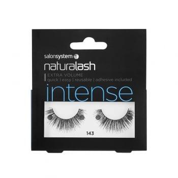 Salon System Naturalash 143 Black
