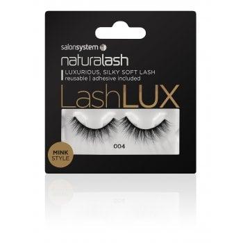 Salon System Naturalash Lashlux Mink Style 004