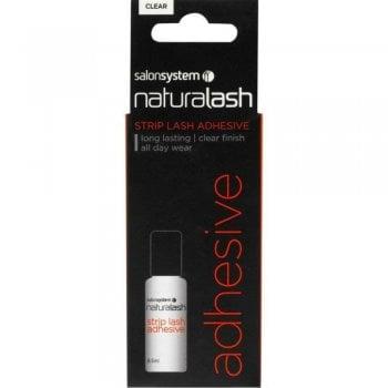 Salon System Naturalash Strip Lashes Adhesive 8.4ml