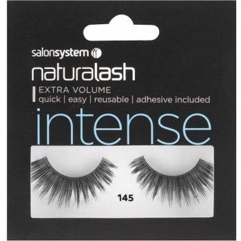 Salon System Naturalash Striplash Intense 145