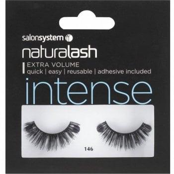 Salon System Naturalash Striplash Intense 146
