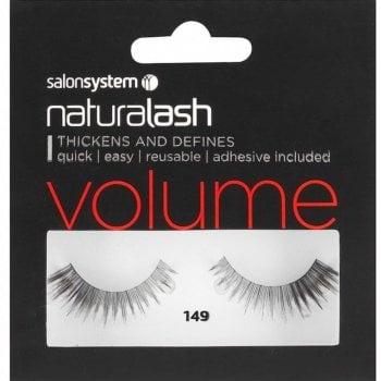 Salon System Naturalash Striplash Volume 149