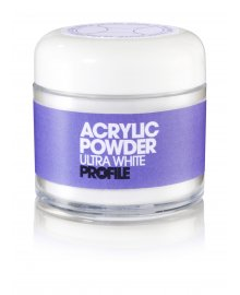 Profile Powder White 45g
